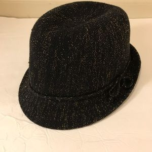 COPY - Ladies Fedora hat.